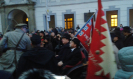 Sokoli vítali T.G.Masaryka