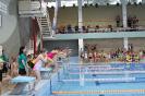Župní přebor plavání 2020
