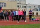 Župní přebor v atletice Č.Budějovice 2017