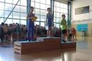 Župní přebor ve sportovní gymnastice a šplhu 2018